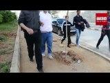Sidi Yahia : les Champs Elysées d'Alger toujours en travaux