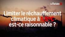 Cop21 : limiter le réchauffement à 1,5 degré, mission impossible ?