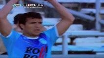 Gol de Giménez. Unión 1 Instituto 0. Fecha 42. Torneo Primera B Nacional.FPT