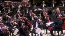 Sibelius : En saga Op.9 par Mikko Franck et l'Orchestre philharmonique de Radio France