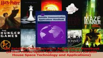 PDF Download  The Satellite Communication Applications Handbook Artech House Space Applications Series Download Full Ebook