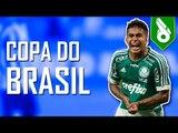 GOLS DA ZUEIRA - FINAL DA COPA DO BRASIL