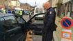 Importante opération de contrôles de la gendarmerie
