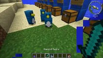 Minecraft_ ANIMALS PLUS (KILLER SHARKS, POISONOUS SNAKES, PIRANHAS, & MORE!) Mod Showcase