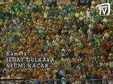 Ankaragücü 0-3 Fenerbahçe - 1991-92 Sezonu