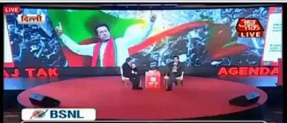 Pakistan Ko Imran Khan Nahi Mila, Pakistan Se Corruption Nahi Gyi: Sunye Imran Khan Ka Jawab