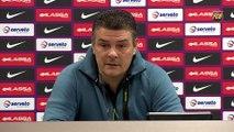 FCB Handbol: Previa FC Barcelona-BM Granollers con Xavi Pascual y Carlos Viver