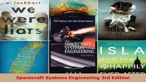 PDF Download  Spacecraft Systems Engineering 3rd Edition Read Online