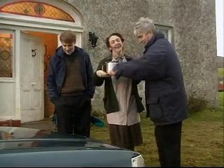 Father Ted videos - dailymotion