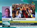Jaimes: Venezuela es el gran botín de la derecha continental
