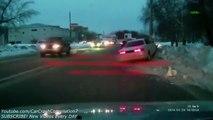 Car Crashes Compilation # 217 - January 2014