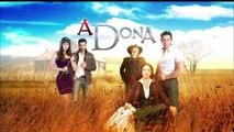 Assistir Novela A DONA [SBT] 11-12-2015 Capítulo 85 Parte 3/3 Online Completo Íntegra 11/12/2015 HD 720p