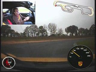 Votre video de stage de pilotage B020161115ALMA0003