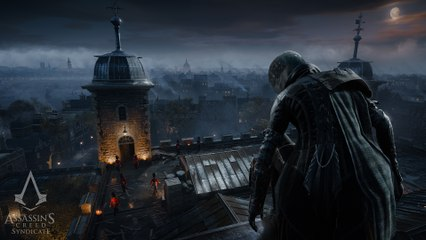 Assassin's Creed : Syndicate | Full Trailer and Gameplay Assassin's HD 1080p 30fps - E3 2015