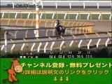第8回 カペラステークス(GIII) キクノストーム調教動画