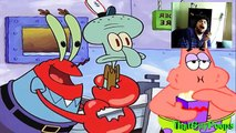 We react to- YouTube Poop- Dying to Lie UPDATED - video