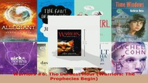 Read  Warriors 6 The Darkest Hour Warriors The Prophecies Begin PDF Online