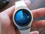 Samsung Gear S2 First Look & Quick Reviews || Gear S2 3G,Gear S2 Classic Hands On