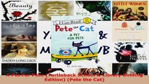 Read  A Pet For Pete Turtleback School  Library Binding Edition Pete the Cat Ebook Free