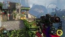 Black Ops 3 Multiplayer! FUNNY KILLCAMS, HCXD NINJA, MORTAL KOMBAT, WALLOP! (Funny Moments