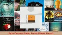 Read  Date Farmers Super Locos Supor Locos PDF Free