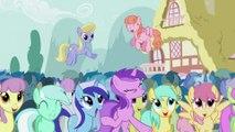 My Little Pony capitulo 6 temporada 1 - Detectives Presumidos