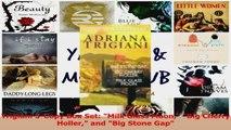 Read  Trigiani 3Copy Box Set Milk Glass Moon Big Cherry Holler and Big Stone Gap PDF Online
