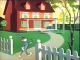 Looney Toons - Bugs Bunny 066 - Hare Splitter