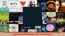 Allergic Hypersensitivities Induced by Chemicals Recommendations for Prevention Download
