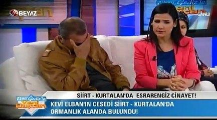 Ebru Gediz ile Yeni Baştan 11.12.2015 2.Kısım