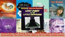 Read  Minecraft Lost Diary Of The Little Enderman Book 3 Activating The End Portal Diary Of EBooks Online