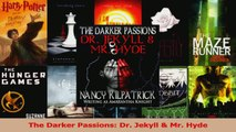 Read  The Darker Passions Dr Jekyll  Mr Hyde Ebook Free
