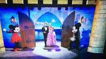 DWTS Season 20 Week 5 Disney Night Pro Dance