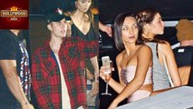 Justin Bieber Parties With Scantily Clad Girls ,  Hollywood Asia
