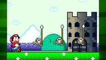 Marios Castle Calamity 1 & 2 (Legendado PT-BR)