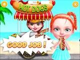 Sweet Baby Girl Summer Fun (By TutoTOONS Kids Games) iOS Gameplay Video