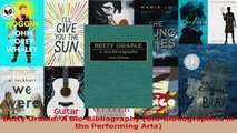 Read  Betty Grable A BioBibliography BioBibliographies in the Performing Arts Ebook Free