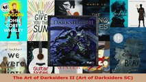Read  The Art of Darksiders II Art of Darksiders SC Ebook Free