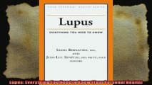 Lupus Everything You Need to Know Your Personal Health