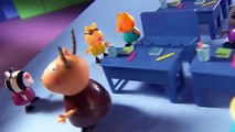 Smiths Toys Smyths Toys - Peppa Pig's Classroom Playset Smiths Toys