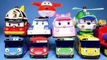 타요 로보카폴리 뽀로로 슈퍼윙스 장난감 Poli Tayo Pororo SuperWings toys �