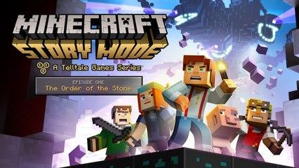 MineCraft Story Mode ITA - #1 L'ordine del Maiale