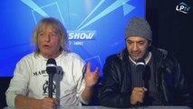Talk Show du 11/12, partie 1 : qualif' et sueurs froides