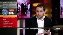Foot - E21 - EDS : PSG VS Lyon. Est-ce toujours un choc ?