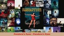 Download  Pandoras Eyes  Pandoras Eyes Ebook Online