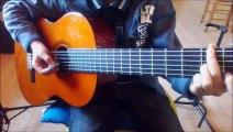 Zombies (The Cranberries) cours de guitare 1