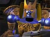 Guerra de Bestias Transformers   Capitulo 04 Latino