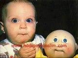 Bebekler çocuklar bebek küçük komik şirin doğum süper ilginç