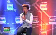 Kapamilya Chat with Jovit Baldivino for Album