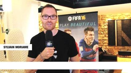 FIFA 16   Les nouveautés Gameplay, FUT, Carrière et +